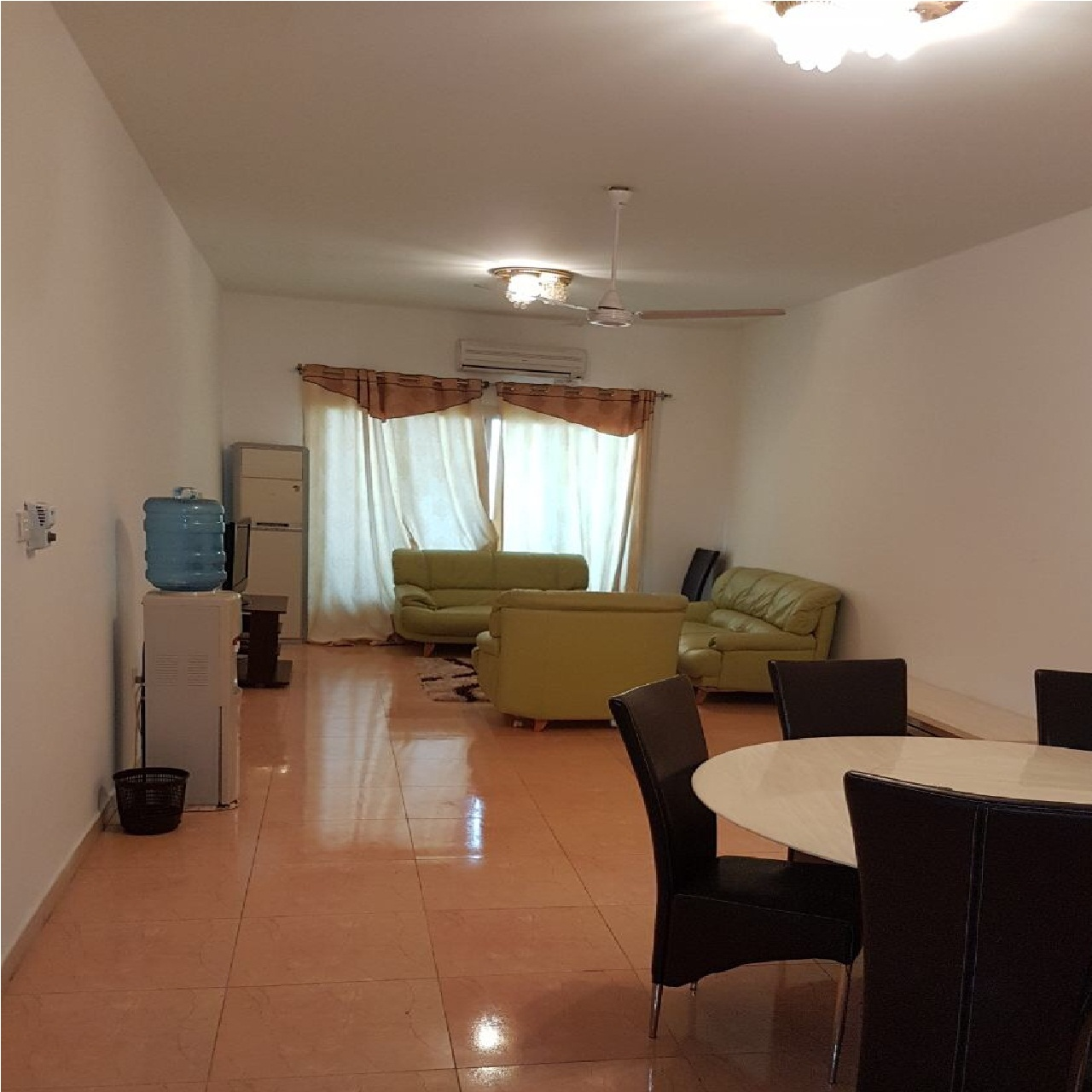 2 Bed Apartments For Rent: 2 Bedroom Apartment For Rent At Haramous Djibouti